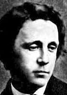 Lewis Carroll a.k.a. Charles Lutwidge Dodgson