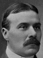 Robert William Chambers (1865 – 1933)