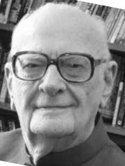 Arthur Charles Clarke (1917 – 2008)