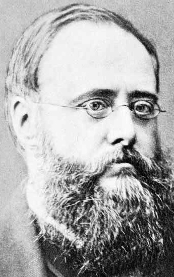 William Wilkie Collins (1824 – 1889)