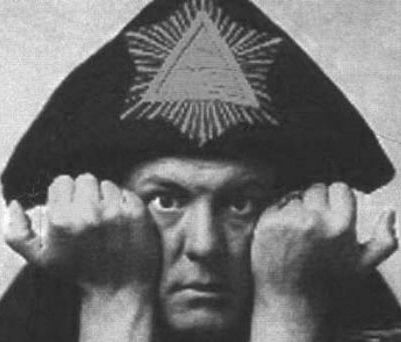Aleister Crowley (1875 – 1945)