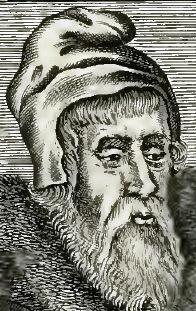 John Dee (1527 – 1609)