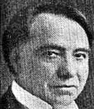 Levi H. Dowling (1844 - 1911)