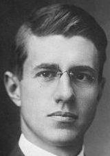Ralph Milne Farkey aka Roger Sherman Hoar