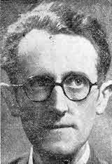 John Russell Fearn a.k.a. Lawrence F. Rose et al. (1908 – 1960)