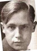 David Garnett (1892 – 1981)