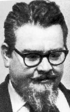 Randall Garrett (1927 – 1987)