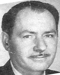 Frank Gruber (1904 – 1969)