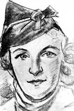 L. Taylor Hansen