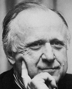 Frank Patrick Herbert, Jr. (1920 – 1986)