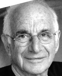 James Hillman (1926 – 2011)