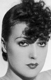 Rose Louise Hovick a.k.a. Gypsy Rose Lee (1911 – 1970)