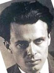 Aldous Leonard Huxley (1894 – 1963)