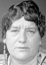 Inez Haynes Irwin (1873 – 1970)