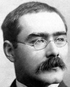 Joseph Rudyard Kipling  (1885 – 1936)