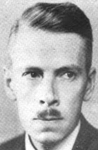 Harold Albert Lamb (1892 – 1962)