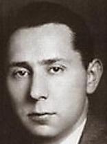 David Lasser (1902 - 1996)