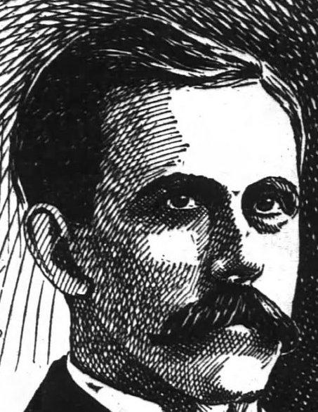 James Widmore Lee (1849 – 1914)