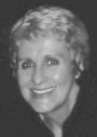 Elinor Mavor