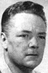 J[esse] Francis McComas  (1911 - 1978)