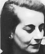 Josephine Juliet Grossman a.k.a. Judith Merril (1923 – 1997)