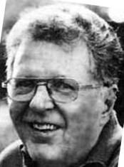 Walter Michael Miller Jr. (1923 – 1996)