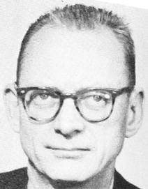 Robert Park Mills (1920−1986)