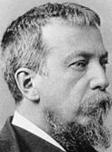 Silas Weir Mitchell (1829 – 1914)