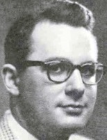 Sam Moskowitz (1920 – 1997)