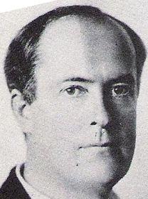 Talbot Mundy (1879 - 1940)