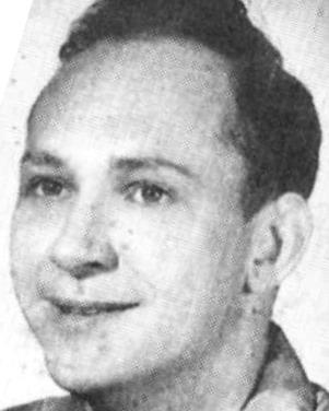Kris Ottman Neville (1925 – 1980)
