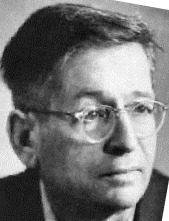 Edgar Pangborn (1909 – 1976)