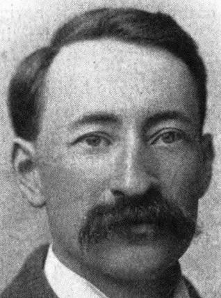Eden Phillpotts (1862 – 1960)