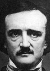Edgar A;;an Poe  (1809 – 1849)