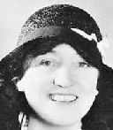 Mary Roberts Rinehart (1876 – 1958)