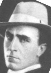 Arthur Henry Ward (1883 – 1959) a.k.a. Sax Rohmer