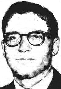 Bernard Roseman