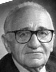 Murray Rothbard  (1926 – 1995)