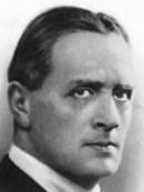 Rafael Sabatini (1875 – 1950)