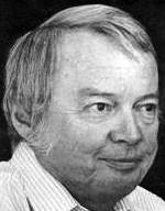 Fred Thomas Saberhagen (1930 – 2007)