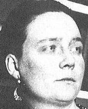 Dorothy Leigh Sayers (1893 – 1957)