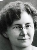 Emily Dorothy Scarborough (1878 – 1935)