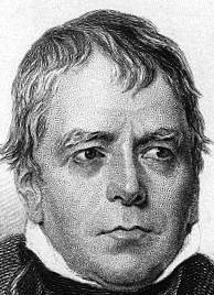 Walter Scott (1771 – 1832)
