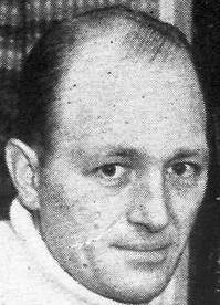 Arthur Gordon Ley a.k.a. Arthur Sellings (1921 – 1968)