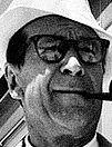 Georges Joseph Christian Simenon  (1903 – 1989)