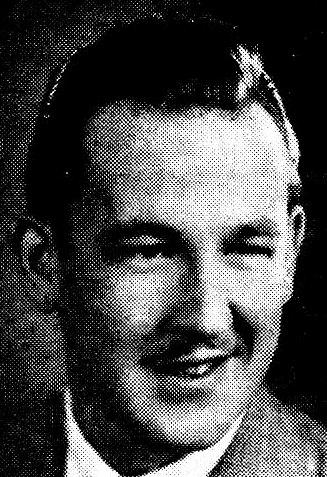 Geoff St. Reynard a.k.a. Robert Wilson Krepps (1919 – 1980)