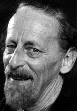 Edward Hamilton Waldo a.k.a. Theodore Sturgeon (1918 – 1985)