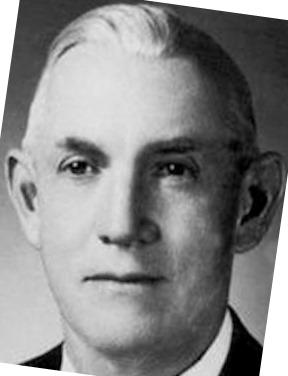 Thomas Burnett Swann (1928 – 1976)