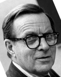 Lewis Thomas (1913 – 1993)