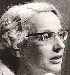 Marie-Louise von Franz (1915 – 1998)